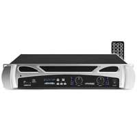 Vonyx VPA600 PA Amplifier 2x 300W MP3, Bluetooth