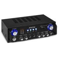 Fenton AV100BT Stereo HiFi amplifier