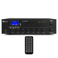 PD PPA50 100V Mixer Amplifier