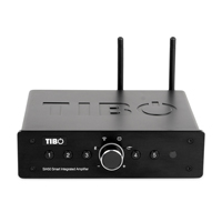 Tibo SIA50 Wi-Fi Multi-Room Amplifier with Bluetooth