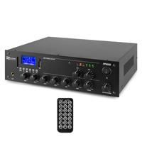 PD PPA502 100V Mixer Amplifier