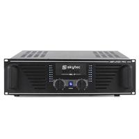 Skytec SKY-1500B 2-Channel DJ Power Amplifier