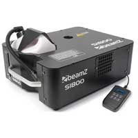 BeamZ S1800 Vertical Smoke Machine