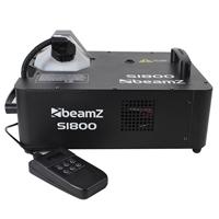 BeamZ S1800 Vertical Smoke Machine