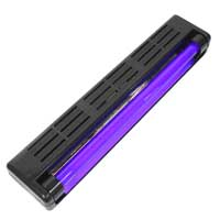 QTX Light UV Blacklight Light Box