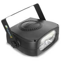 BeamZ Stroboscope Strobe Light - Party Light