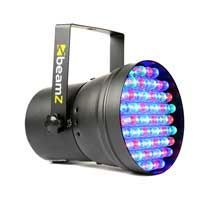 BeamZ PAR36 LED Uplight Wash