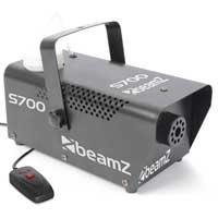 BeamZ S700 Smoke Machine