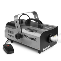 BeamZ S900 DJ Fog Machine