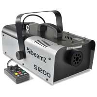 BeamZ S1200 Smoke Machine