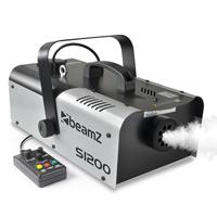 BeamZ S1200 DJ Smoke Machine