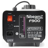 BeamZ F900 Fazer Haze Machine & 10L Fluid