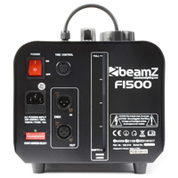 BeamZ F1500 DMX Haze Machine