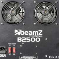 Beamz B2500 Bubble Machine