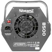 BeamZ B500 Bubble Machine