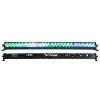 1m LED Light Bar Package - BeamZ LCB-252 Set of 4