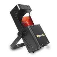 BeamZ Wildflower LED GOBO Scanner Light