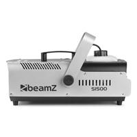 BeamZ S1500 DMX Smoke Machine & Soft Case
