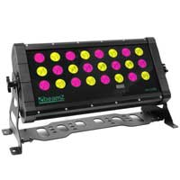 Beamz WH-248 LED Wall Wash Professional Uplighter