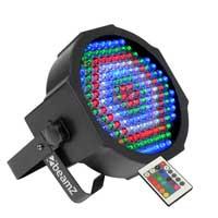 BeamZ Flat PAR LED Par Can Light