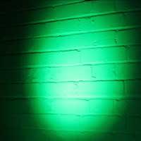 BeamZ Flat PAR LED Par Can Pair