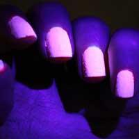 BeamZ UV Light Bar - 45cm Tube