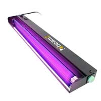 BeamZ UV Tube Light, 600mm