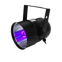 BeamZ UV PAR Can Light
