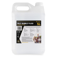 BeamZ 5L Bubble Fluid