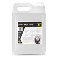 BeamZ 5L Snow Fluid