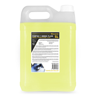 BeamZ 5L Eco Yellow Smoke Fluid