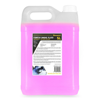 BeamZ 5L High Quality Smoke Fluid