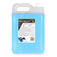 BeamZ 5L High Density Smoke Fluid