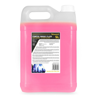 BeamZ 5L Quick Dispersal Smoke Fluid