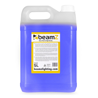 BeamZ 5L High Density Haze Fluid