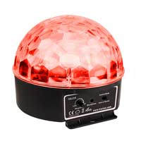 BeamZ Mini Star LED Disco Party Light
