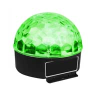 Max Magic Jelly DJ Ball LED Light