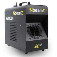 BeamZ H2000 DMX Haze Machine