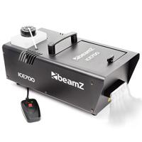 BeamZ ICE700 Low Fog Machine