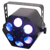 ADJ Quad Phase HP 32w LED DMX-512 Light