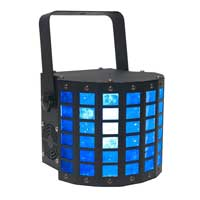 ADJ Mini Dekker Quad LED RGBW DMX Light