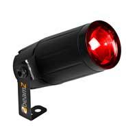 Beamz Ps12W Pin Spot Light 12W 4-In-1 Led