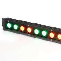 BeamZ Professional LCB48IP LED Bar 16x 3W 3-in-1 LEDs