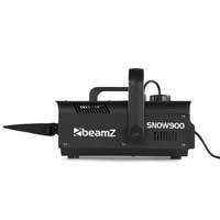 BeamZ SNOW900 Snow Machine with Fluid Set