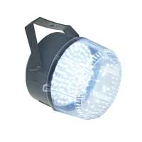 BeamZ LED Strobe Light, High Intensity