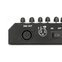 BeamZ DMX60 Lighting Controller 6-Channel