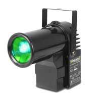 BeamZ PS10W LED Pin Spot Light