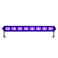 BeamZ BUV93 LED UV Light Bar