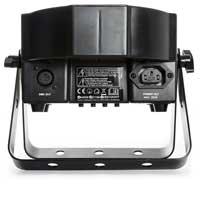 BeamZ BFP110 FlatPar LED Par Can