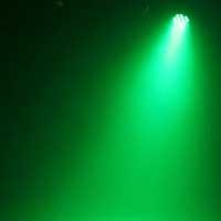 BeamZ BPP220 LED Par Uplighter